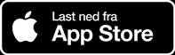 Bilde av en knapp som sier Last ned fra App store